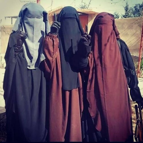 Respect to all ladies who veil and dress modestly. I also have a text and discussion blog for those...