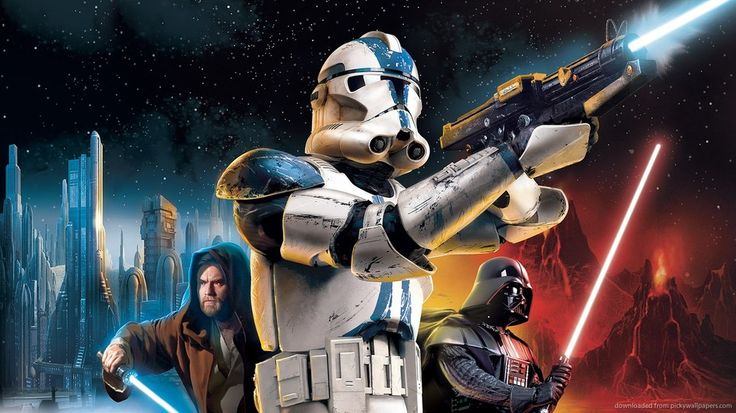 The 9 Greatest Star Wars Video Games of All Time - IGN