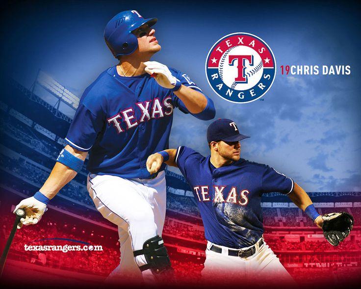 TX Rangers Baseball