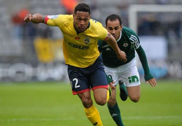 """ENTRETIEN - Mickaël Alphonse (Sochaux) : """"Je meurs d'envie d'aller en Ligue 1 et je vais tout faire pour"""""""