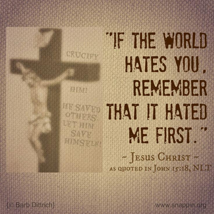 PRAY for Persecuted Christians Everywhere! ~ #SacredSunday