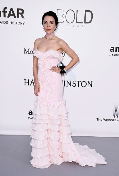 Cannes amfAR Cinema Against AIDS Gala Red Carpet: See the Best Looks | StyleCaster