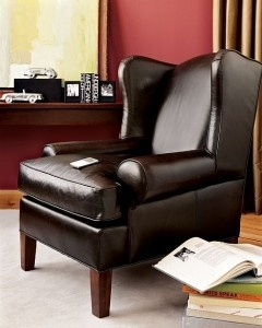 40 Best Brown Leather Armchairs Images On Pinterest