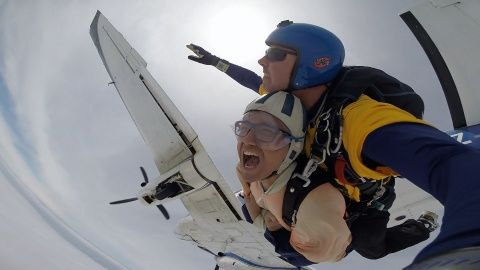 How much does it cost to skydive in PA? Click to view a complete list of our competitive PA skydiving prices and book your jump online today!
