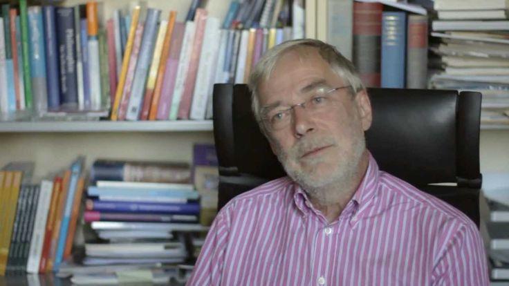 Wie man Kinder & Jugendliche inspirieren kann - Prof. Dr. Dr. Gerald Hüther im Interview