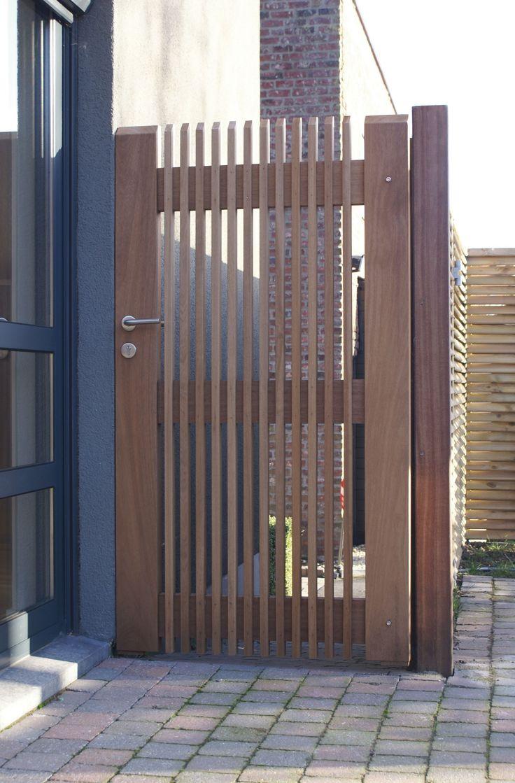 Abris de jardin Tournai et Lille, chalet de jardin, garage en bois, ca | Catalog | poorten | Prado