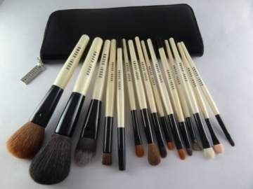 Set Profesional 14 Pinceles Bobbi Brown Importado + Regalo! - $ 789,99
