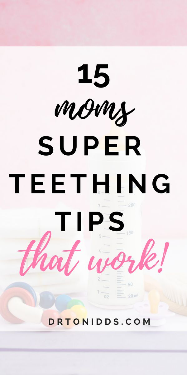 Got a teething baby? I had the pleasure of working with 15 moms to provide you tips from teethers to essential oils to help soothe your teething baby. Check out this post to find the remedy that will work for your baby. teething baby | teething baby remedies | essential oil for babies | teething remedies infant | teething remedies toddler | #teething #teethingbaby