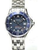 Buy Omega  Seamaster 300M Quartz Women's Watch 2224.80.00 Online the-rolex-submariner.com