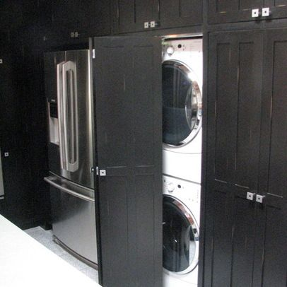 105 Best Stacking Washer Dryer Images On Pinterest