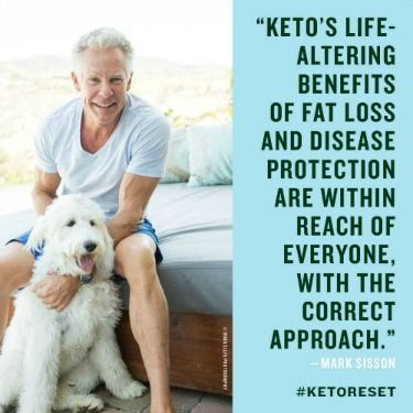 The Keto Reset Diet Excerptand a Video!to Celebrate Todays Release http://ift.tt/2xeefeg  Thank you so much for your support and interest in my latest passion of keto as we finally arrive at the official release date of The Keto Reset DiettodayOctober 3rd. The response to my assorted ruminations about keto over the past several months has been overwhelming. A brief mention here on September 14th about joining our Keto Reset Facebook group resulted in 1000 people joining within hours! There…