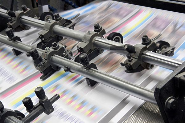How To Prepare Your Artwork for Special Print Effects - spot uv, letter press, etc.
