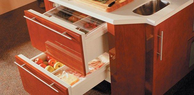 Refrigerator Drawers | Sub-Zero Appliances