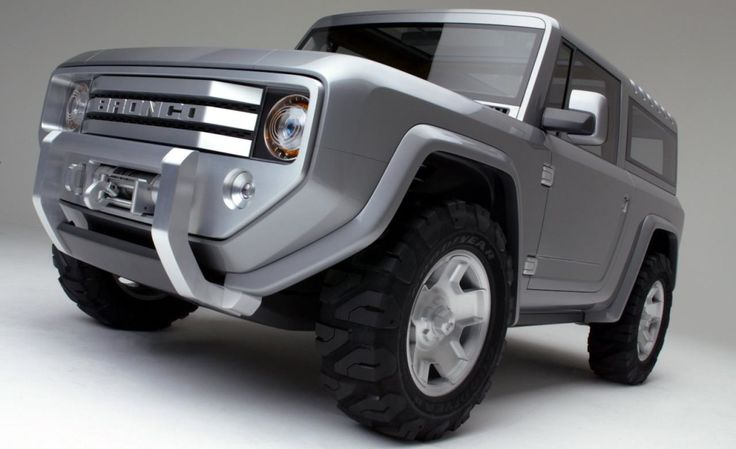 News And Facts About Ford Bronco Best Cylinder SUV Car - Best ford cars 2015