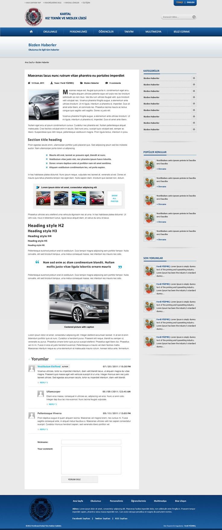 wordpress school themes article