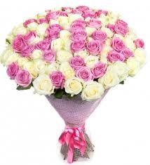 Картинки по запросу букет из розовых роз
