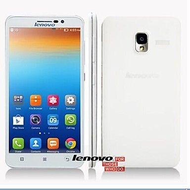 "Lenovo A850 + 5.5 ""Android 4.2 smartphone 3G (Dual SIM, WiFi, GPS, MTK6592 Octa Core, RAM1GB + ROM4GB) – USD $ 113.99"