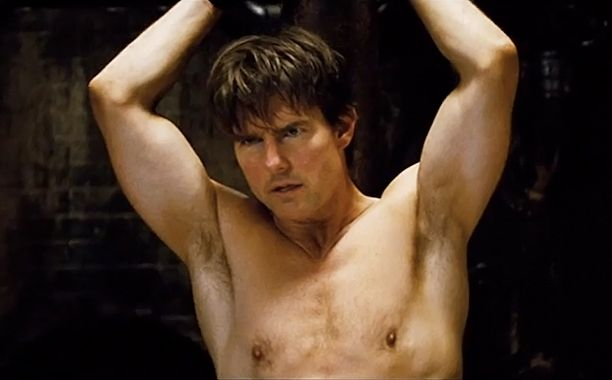 Ethan Hunt is back, and unsurprisingly, things aren't looking up for the master spy.