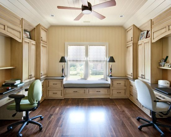 ... : home office design , office designs and traditional home offices