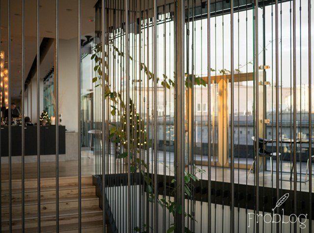 Concept 13 Restaurant in Warsaw