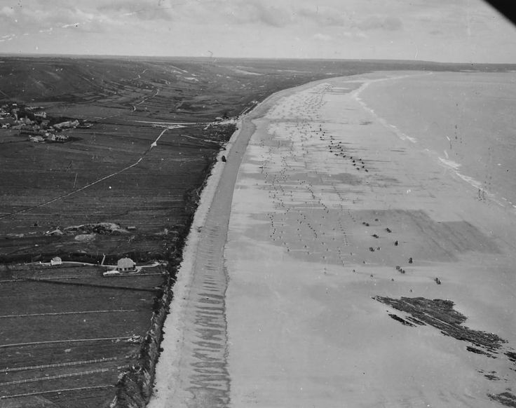normandy beach guys Beach reads for guys this summer by  here's a dude-oriented list of beach reading broken down  dramatizing d-day and the battle of normandy,.