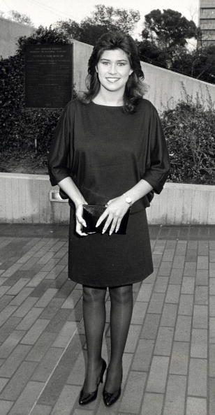 Nancy Justine McKeon
