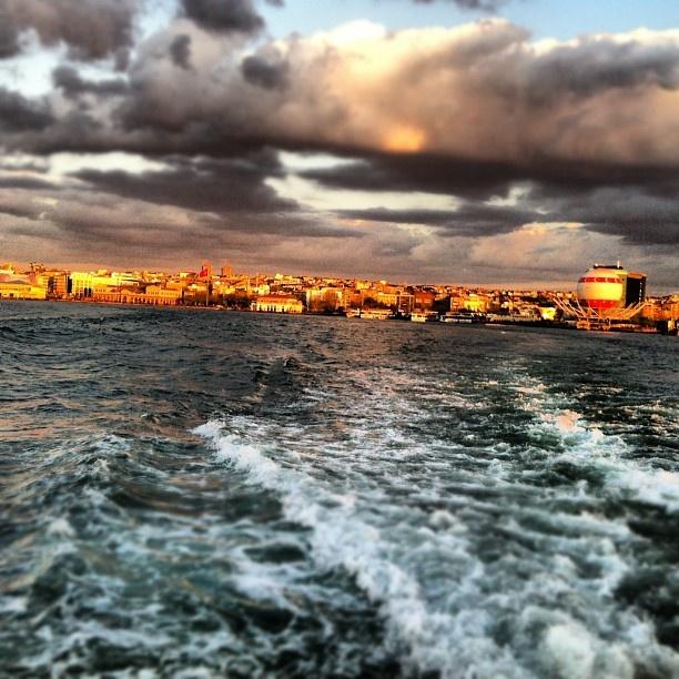Istanbul - Anatolian Side