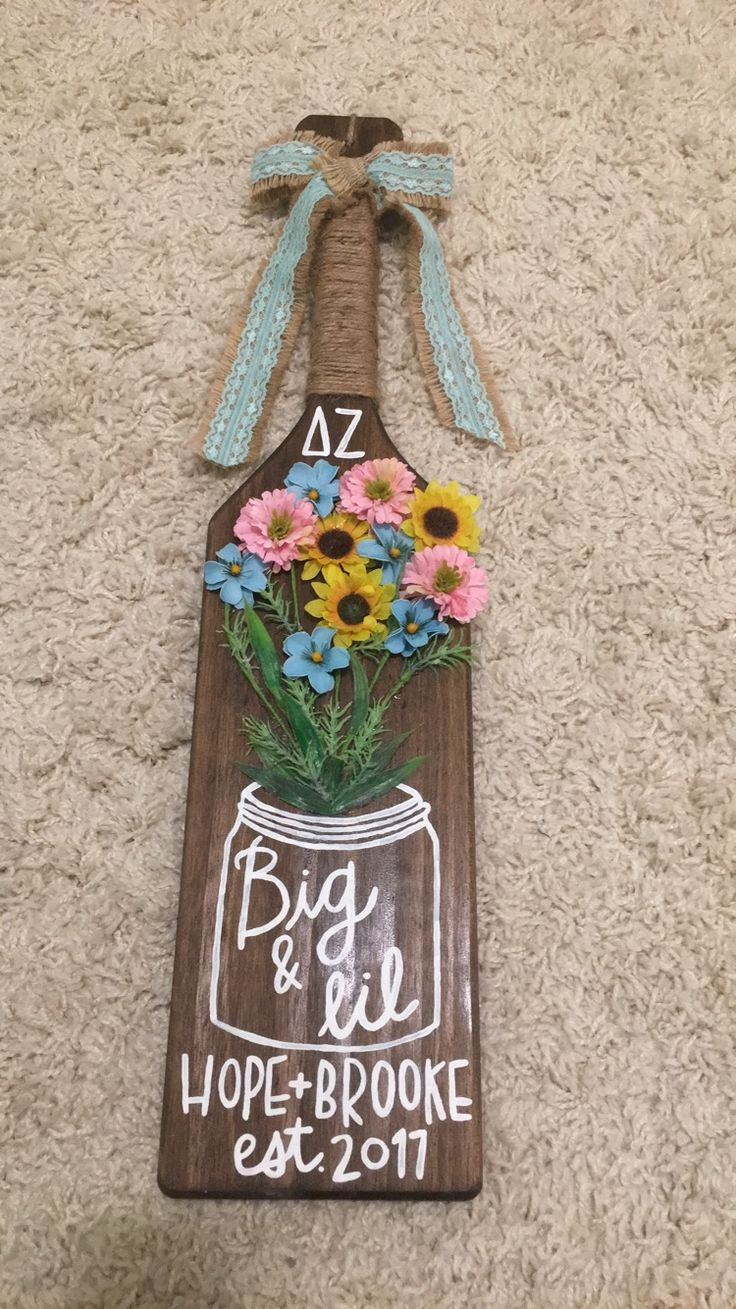 1597 best images about sorority paddles on pinterest for Greek letters paddles store
