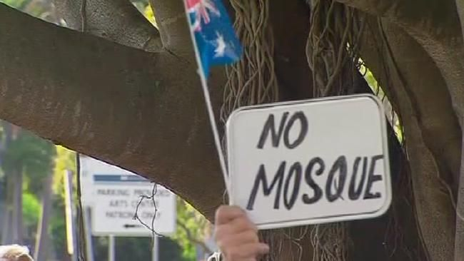 'Why I'm voting for the Currumbin mosque': Gold Coast councillor Greg Betts speaks out after 'traitor' claims