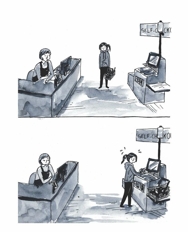 Mejores 196 imágenes de illustration en Pinterest   Historietas ...