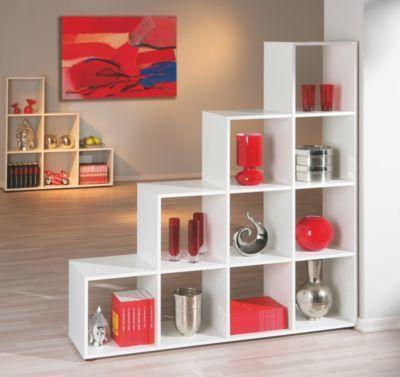 Raumteiler weiss Jetzt bestellen unter: https://moebel.ladendirekt.de/wohnzimmer/regale/raumteiler/?uid=09a5bf6a-5546-5bbf-b619-58f212cd9fd6&utm_source=pinterest&utm_medium=pin&utm_campaign=boards #wohnzimmer #raumteiler #regale