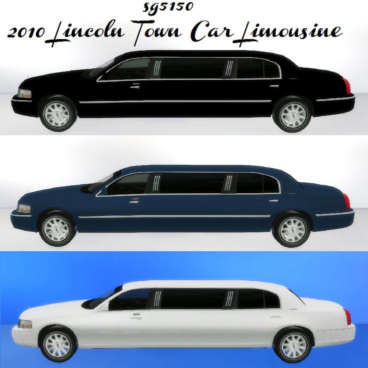 sims 4 cc // custom content decor car vehicle // sims4