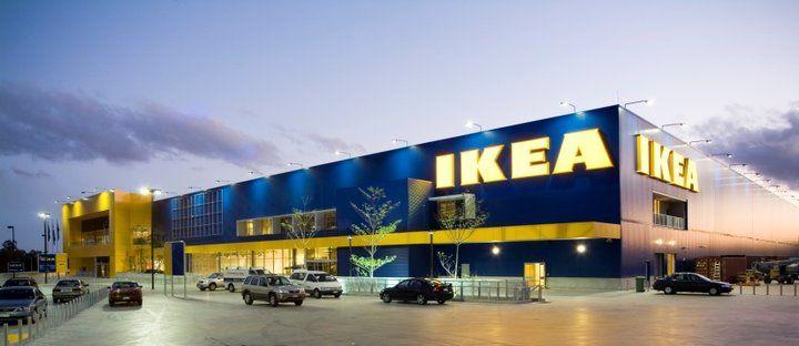 IKEA langvinsælasta búðin