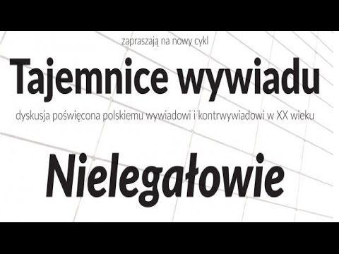 """IPNtv: Tajemnice wywiadu """"nielegałowie"""""""