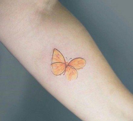 Inspiratie: 35 x de mooiste aquarel tatoeages | NSMBL.nl