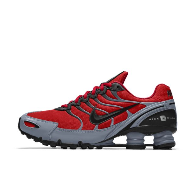 Tenis Nike Shox Turbo Vi Slamma