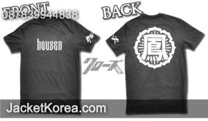 t-shirt crows zero - Housen (H-1)