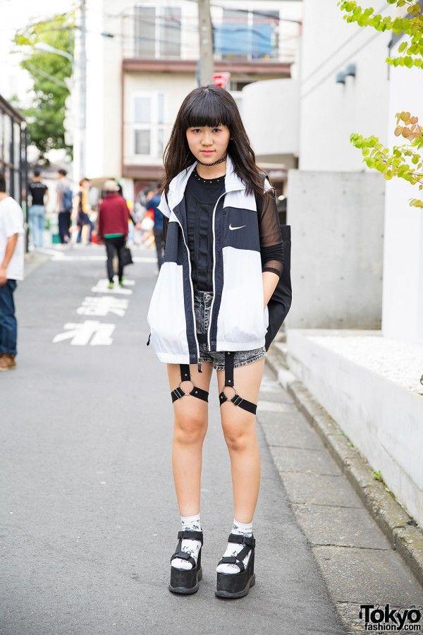64 best tokyo fashion images on pinterest harajuku