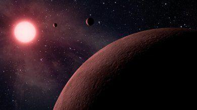 """Nasa: """"Scoperti 1.284 nuovi esopianeti i mondi alieni adesso diventano 3200"""""""