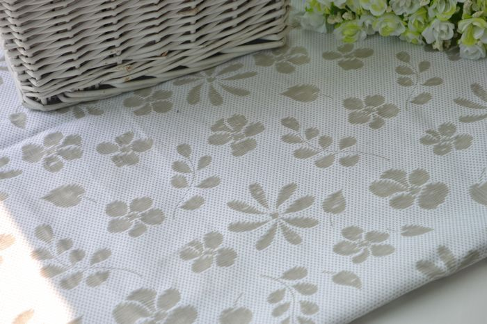 1 meter/partij pastorale stijl tafelkleden katoen voor kleding gordijnen stoffen naaien doek