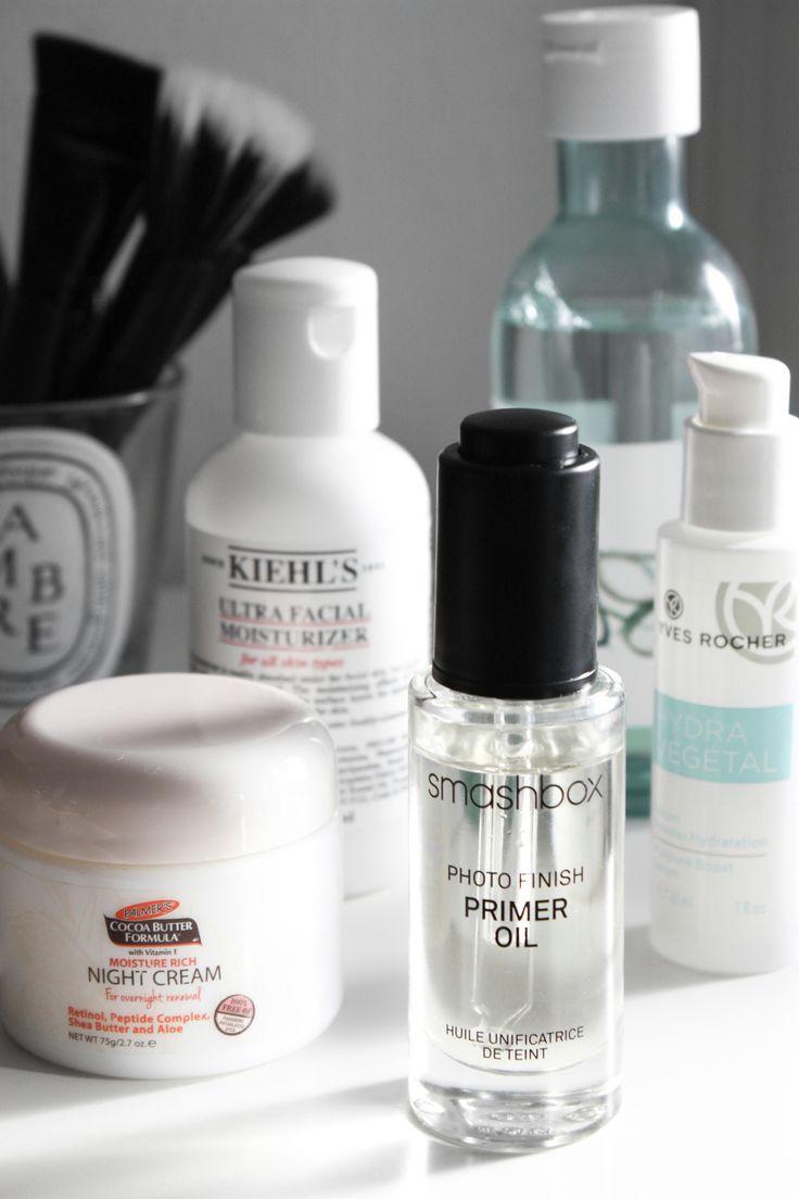 Har du oplevet at din hud er gået amok efter at du har prøvet et nyt produkt? Eller endnu værre; har du oplevet at din hud er gået amok selvom du udelukkende kun har brugt de samme produkter som du…