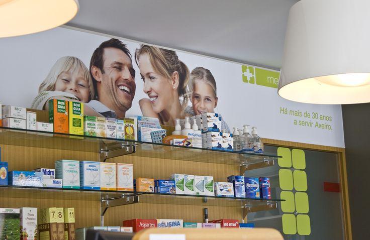Branding pharmacy
