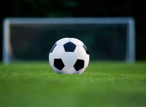 Soccer can make me forget