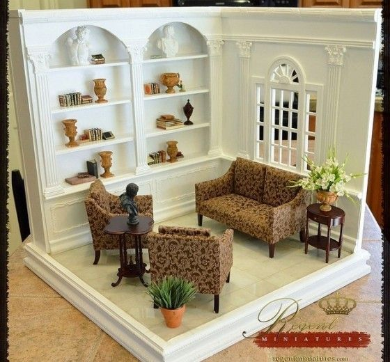Barbie Dollhouse Furniture Sets - Hollywood Thing