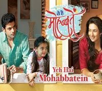 Ye Hai Mohabbatein 7th February 2015 HD Video Watch Online | Freedeshitv.co - Entertainment,News and TV Serials