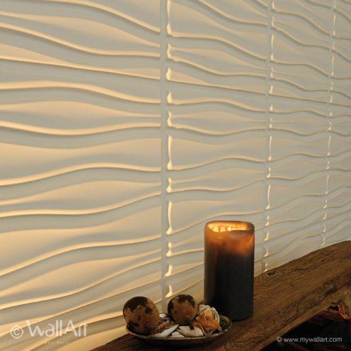 3D wall panelsVászonkép, poszter, falmatrica, tapéta bordűr webshop: www.vaszon-kepek.hu Stukkó, díszléc, álmennyezet: www.deco-foam.hu