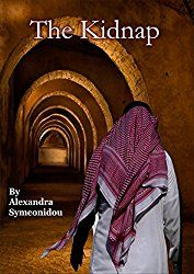 The Kidnap: The Secret of the Red Palm (The Saudi Nightmare Trilogy Book 3)