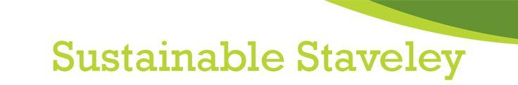 Sustainable Staveley