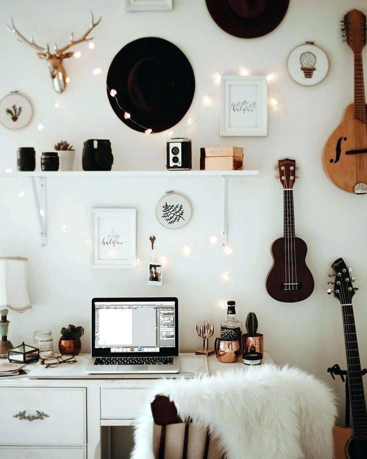 Hipster Bedroom Inspiration Cool Room Decor Ideas Indie Wall On