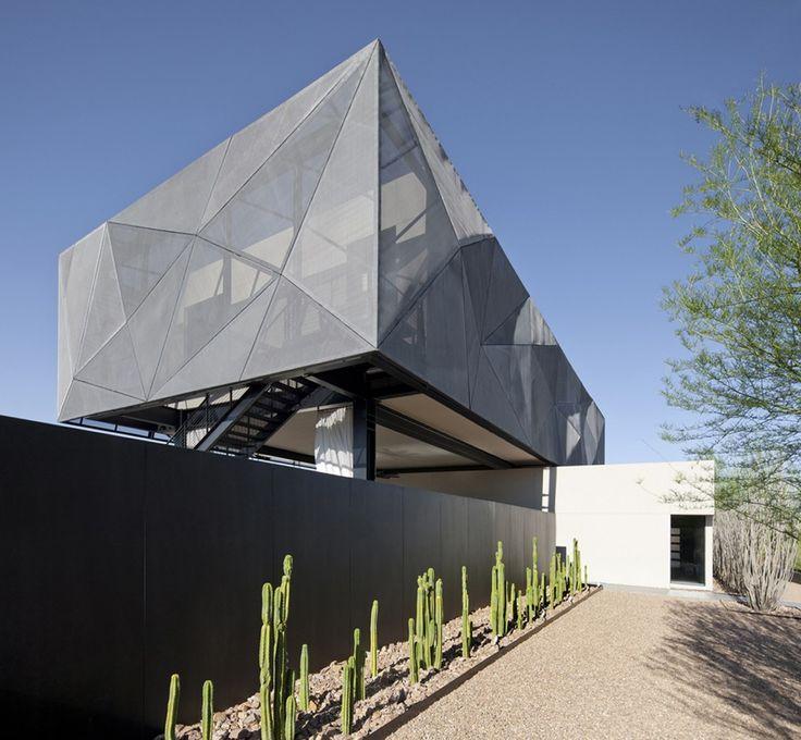 tresarca house - las vegas - assemblage - 2011 - photo bill timmerman